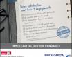 Certifications « Engagements de Services » et « ISO 9001 version 2015 »