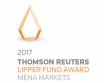 Lipper MENA Markets 2017 Fund Awards