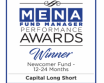 MENA Fund Manager Performance Awards 2018