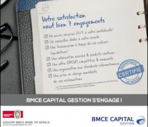 Certifications Engagements de Service et ISO 9001 version 2015