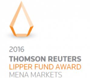 LIPPER FUND AWARDS MENA 2016