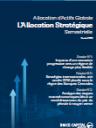 Allocation Stratégique Semestrielle Octobre 2016