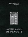 RAPPORT ANNUEL DES OPCVM 2012