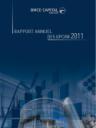 RAPPORT ANNUEL DES OPCVM 2011